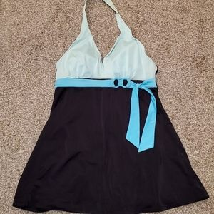 NWOT one piece bathing suit